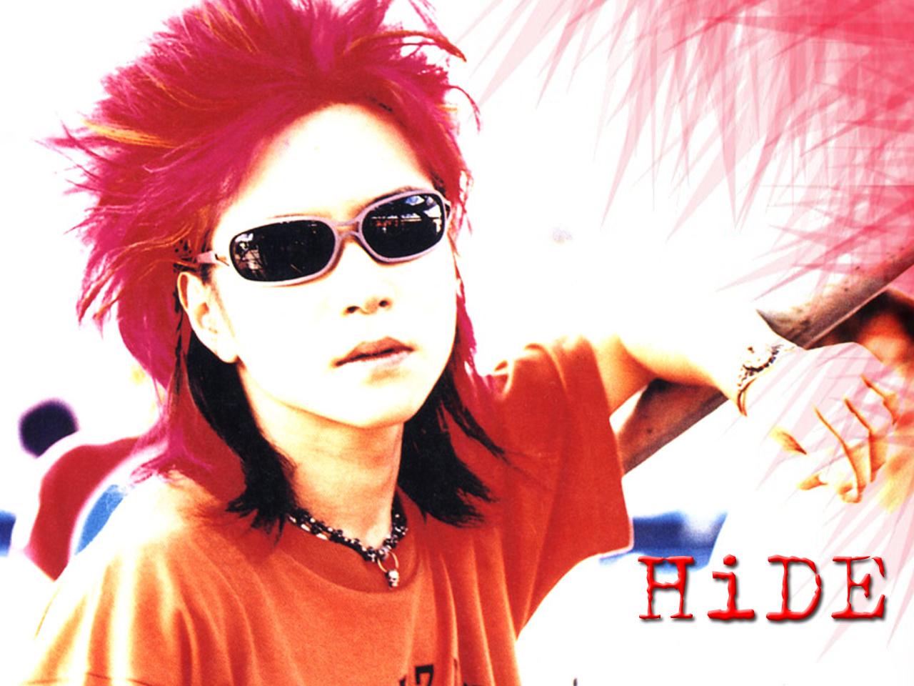 画像 X Japan hide画像集 名言集 Twitter ファン